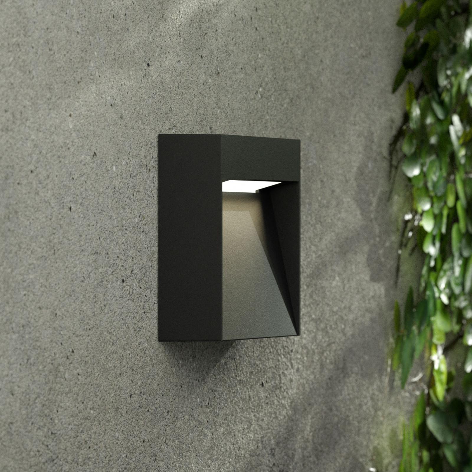 Bene - LED-vegglampe for utendørs bruk
