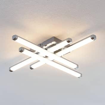 Modern LED-taklampa Tilo