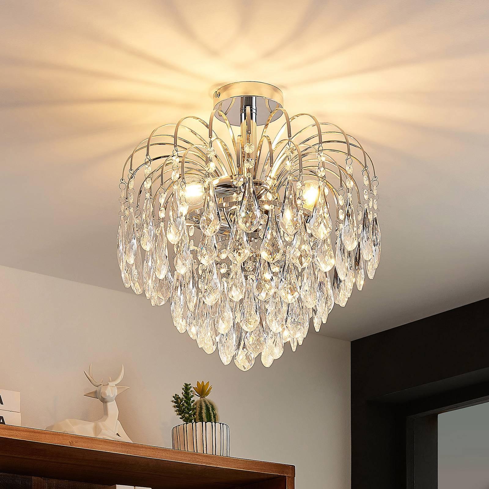 Lindby Silino plafondlamp