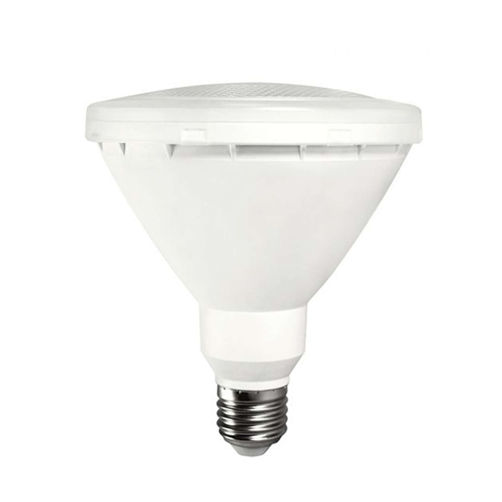 E27 15W 827 LED-reflektor RODER PAR38 vattentät