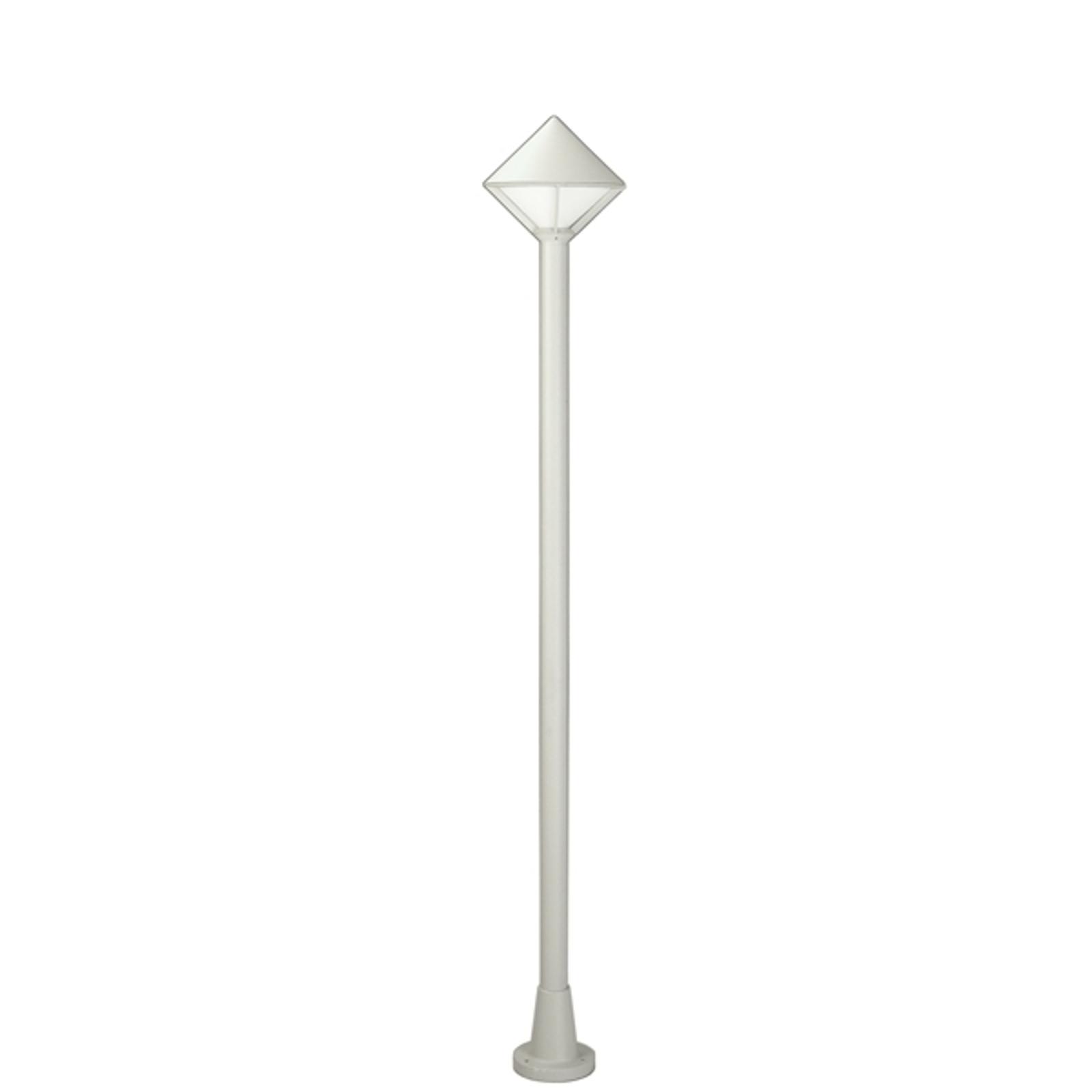 Lampadaire moderne 179 blanc