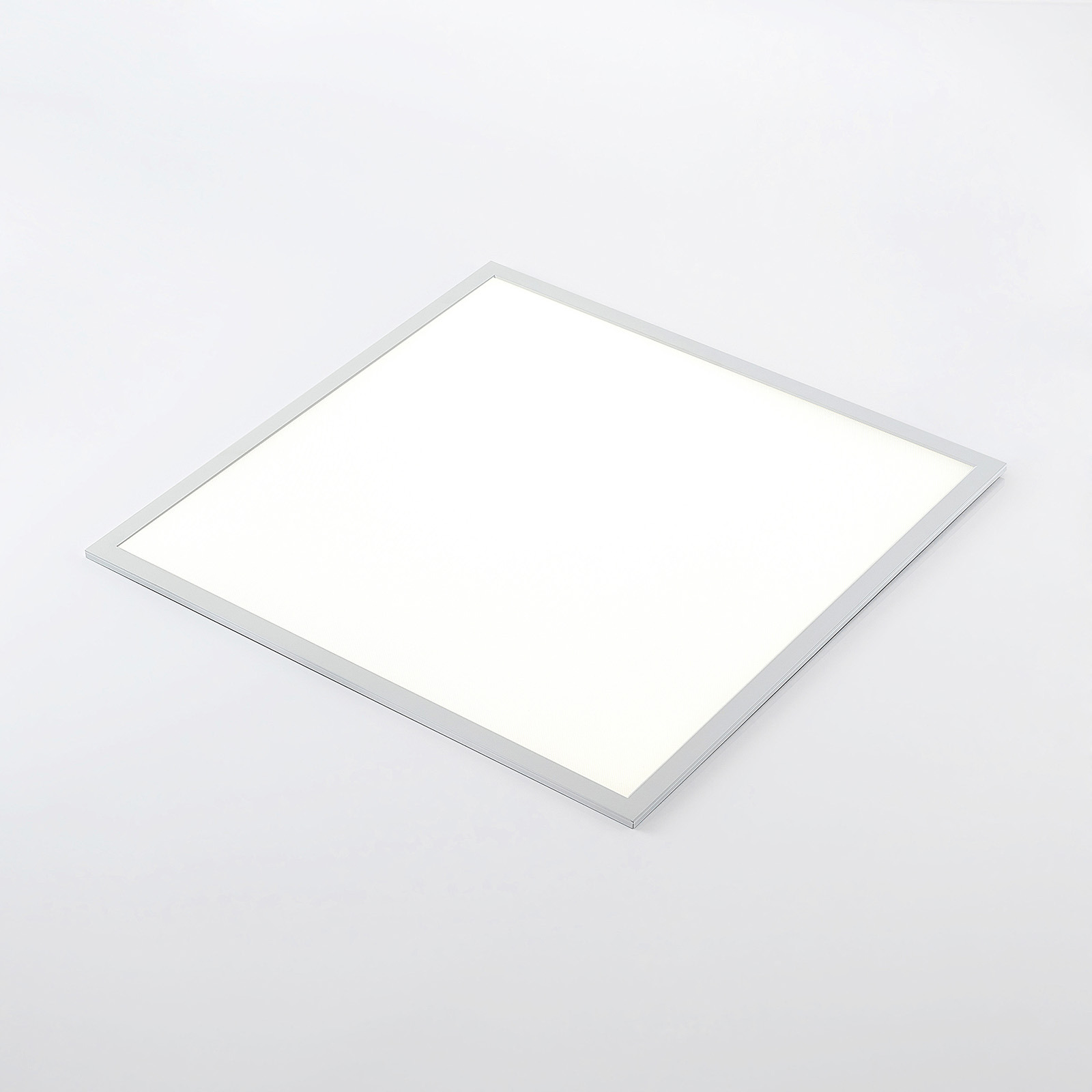Arcchio Nesley LED-panel, 62 cm, 4 000 K, hvit