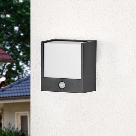 Philips Macaw -LED-Außenwandlampe mit Sensor