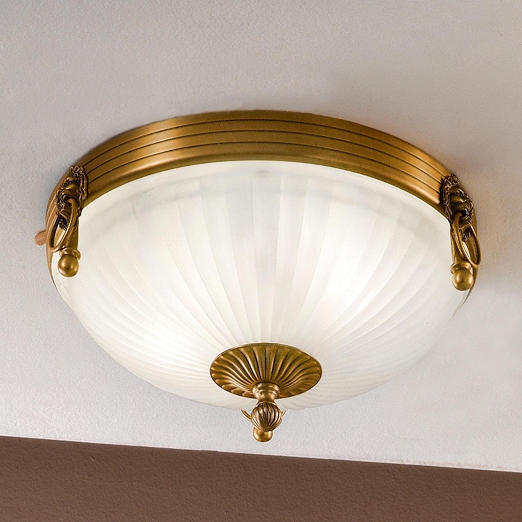 Fabelachtige plafondlamp NOAM - 31cm
