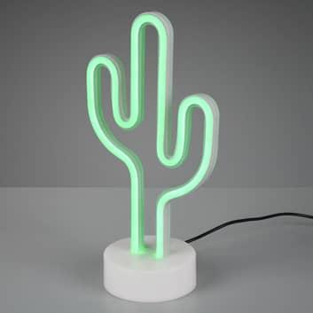 Dekorativní svítidlo Cactus