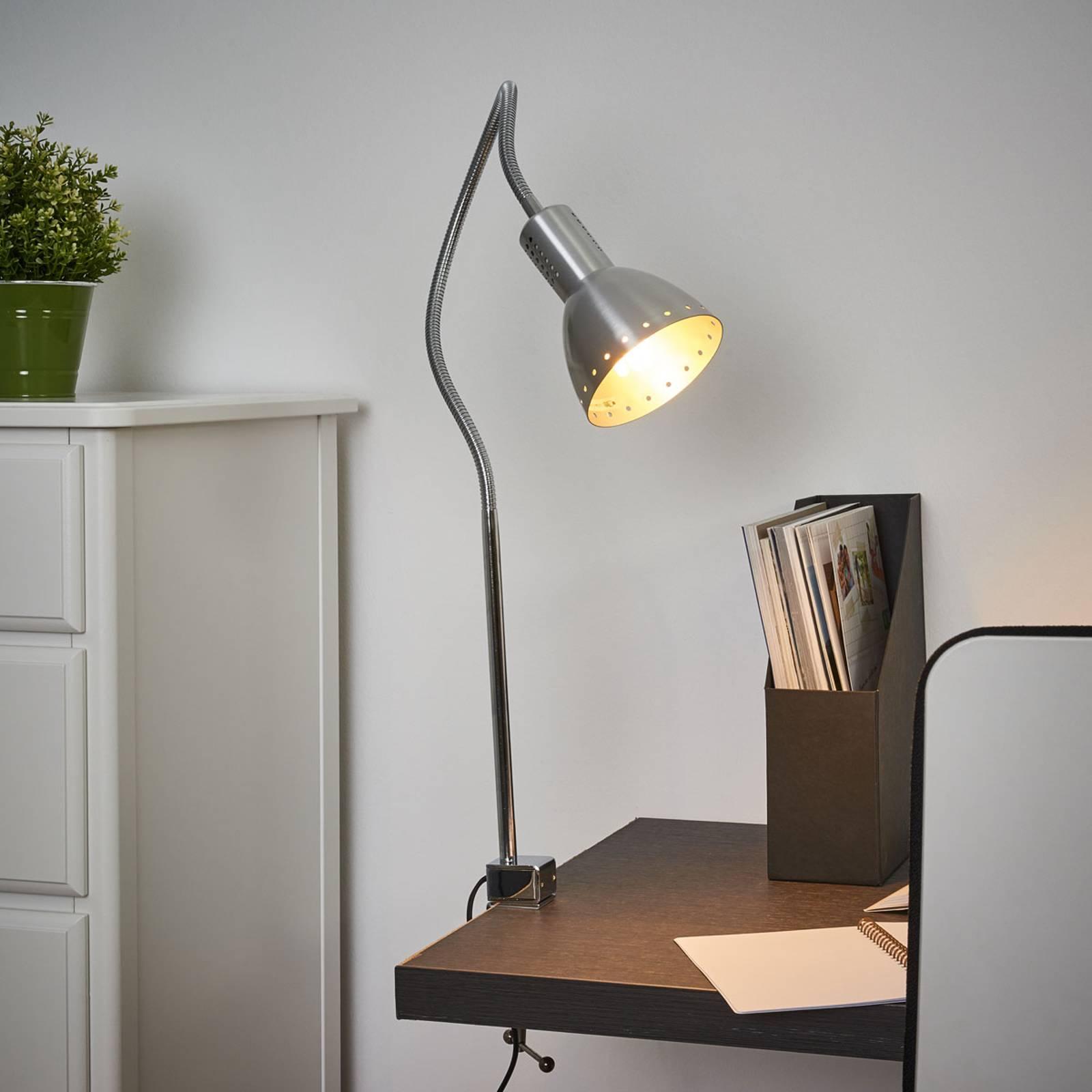 Unieke bureaulamp PITT 3