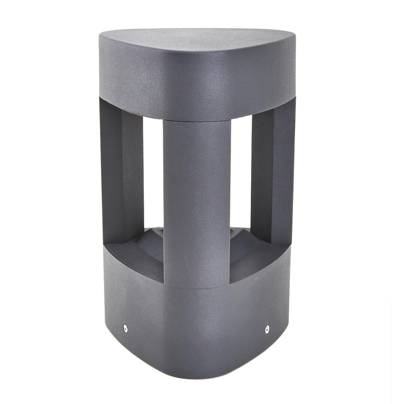 Luminaire pour socle LED Nanna 20 cm IP54