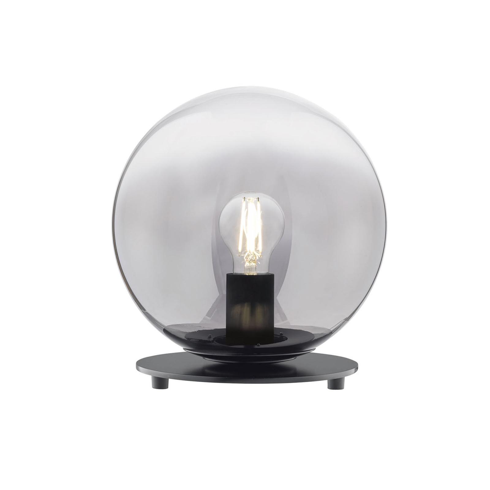 Schöner Wohnen Mirror lampe à poser, Ø 25cm