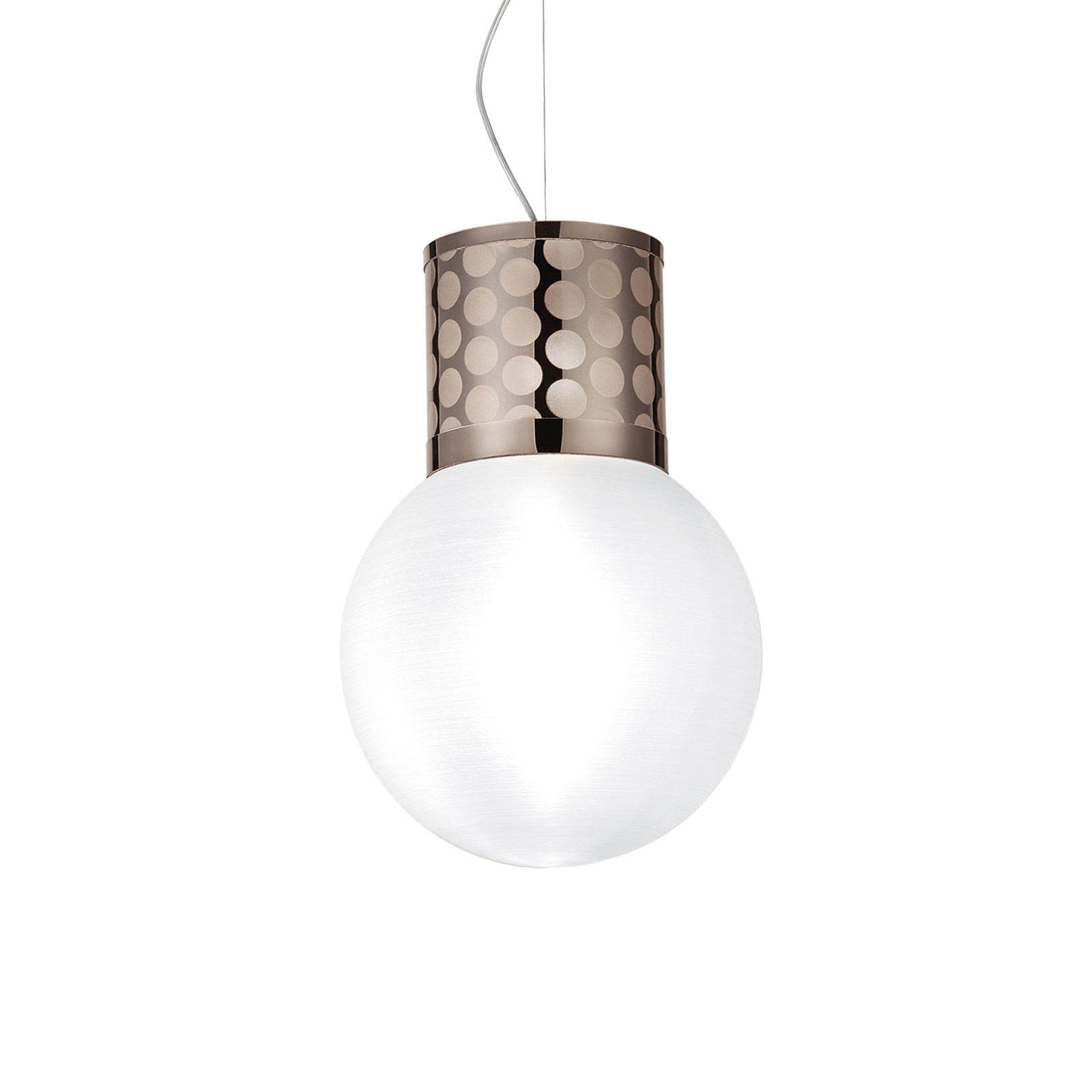 Slamp Atmosfera hanglamp, Ø 30 cm, tin