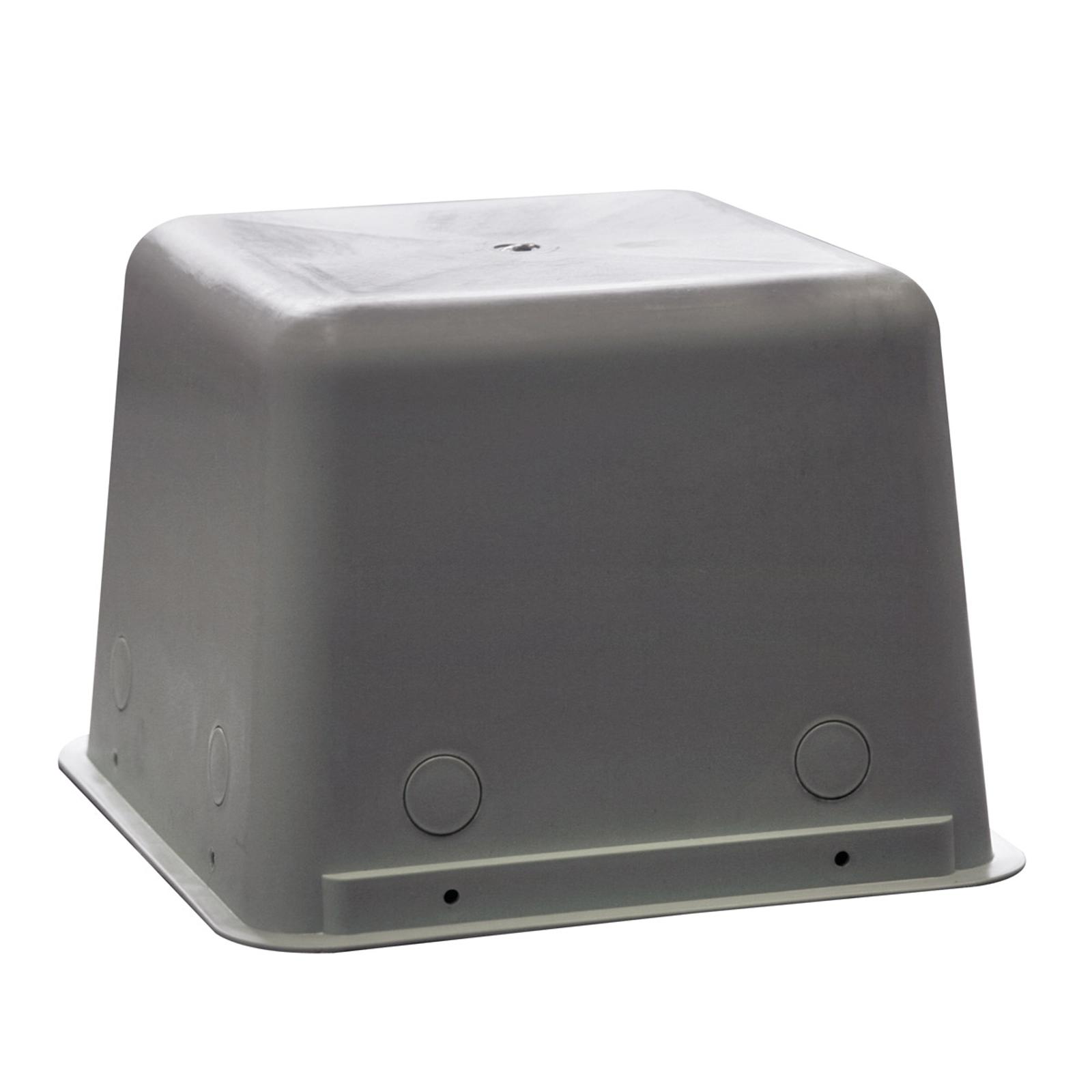 Spot Box - monteringsboks for innbyggingsspott