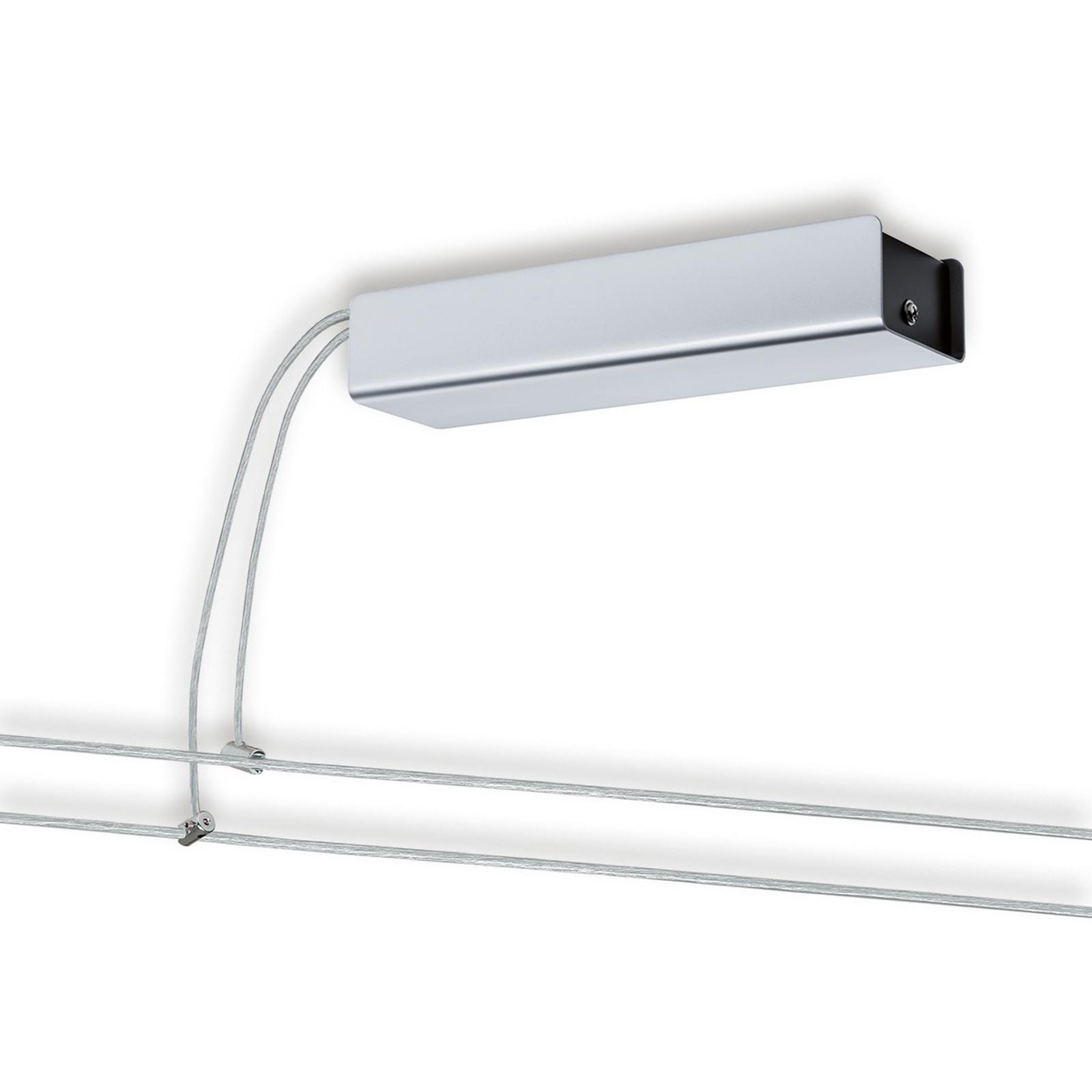 Paulmann système de câble de base, sans lampes
