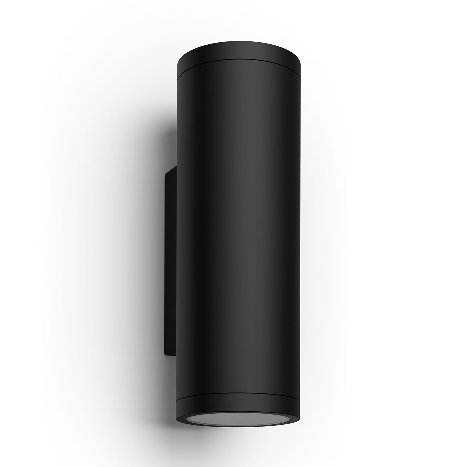Philips Hue WACA Appear LED-Außenwandlampe schwarz