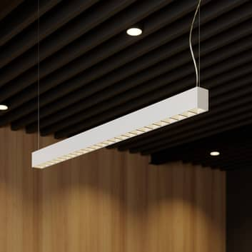 Arcchio Oden LED-rasterlampa, 4 000 K