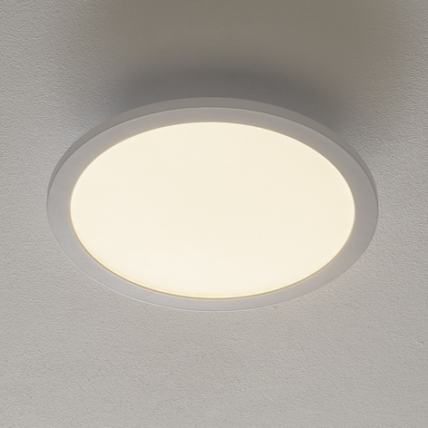 EGLO connect Sarsina-C LED-taklampa