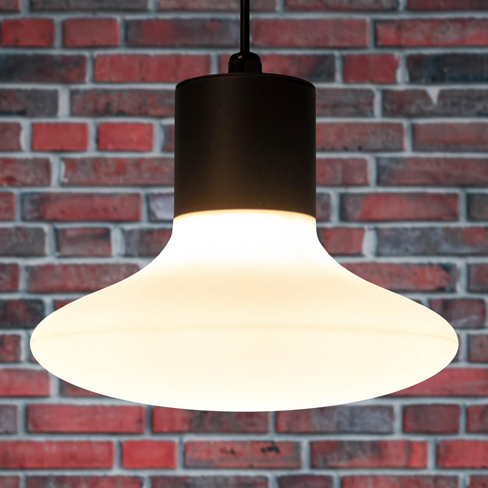 Blub´s – lampa wisząca do obszaru zewnętrznego