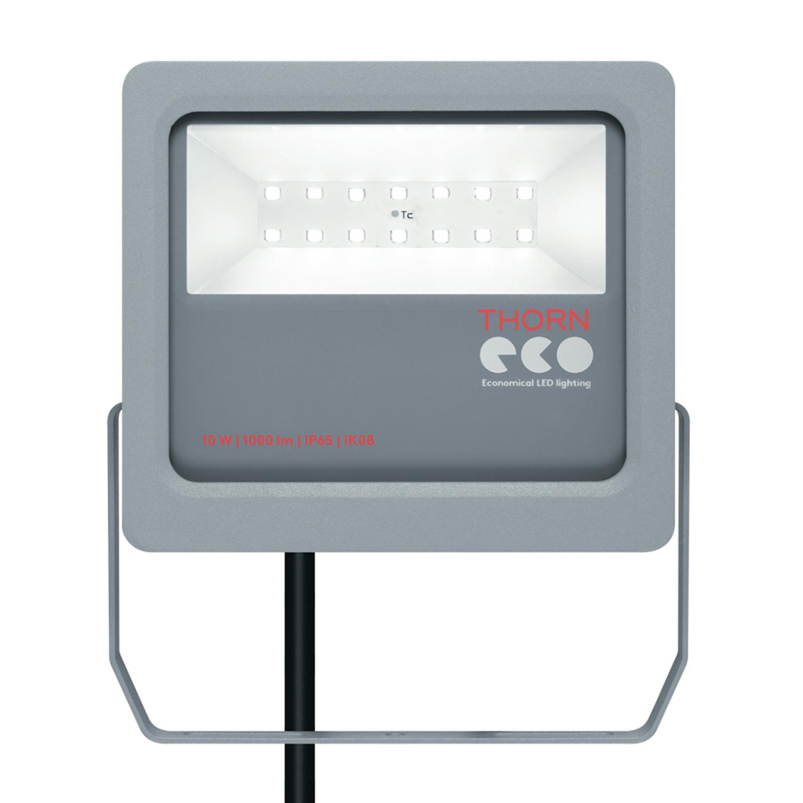 THORNeco Leonie LED-Strahler IP65 3.000 K 10 W