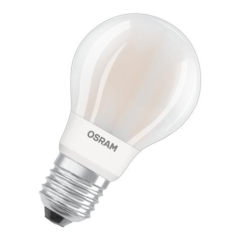 OSRAM LED-Lampe E27 Superstar 12W matt 2.700K