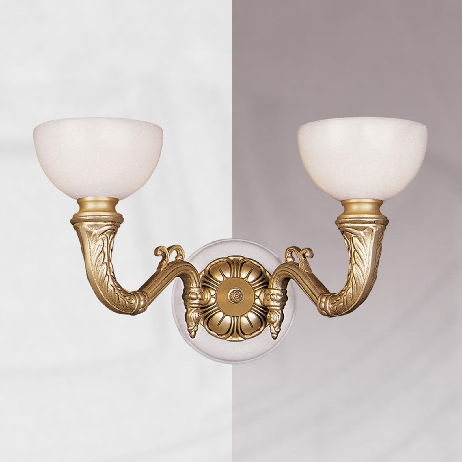 Klassieke, mooie wandlamp IMPERIAL