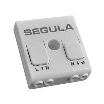 SEGULA Bluetooth potenciómetro Casambi