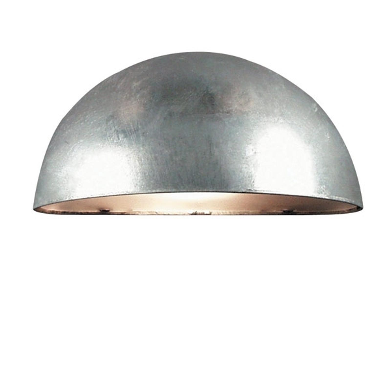 Rustieke wandlamp Bergen