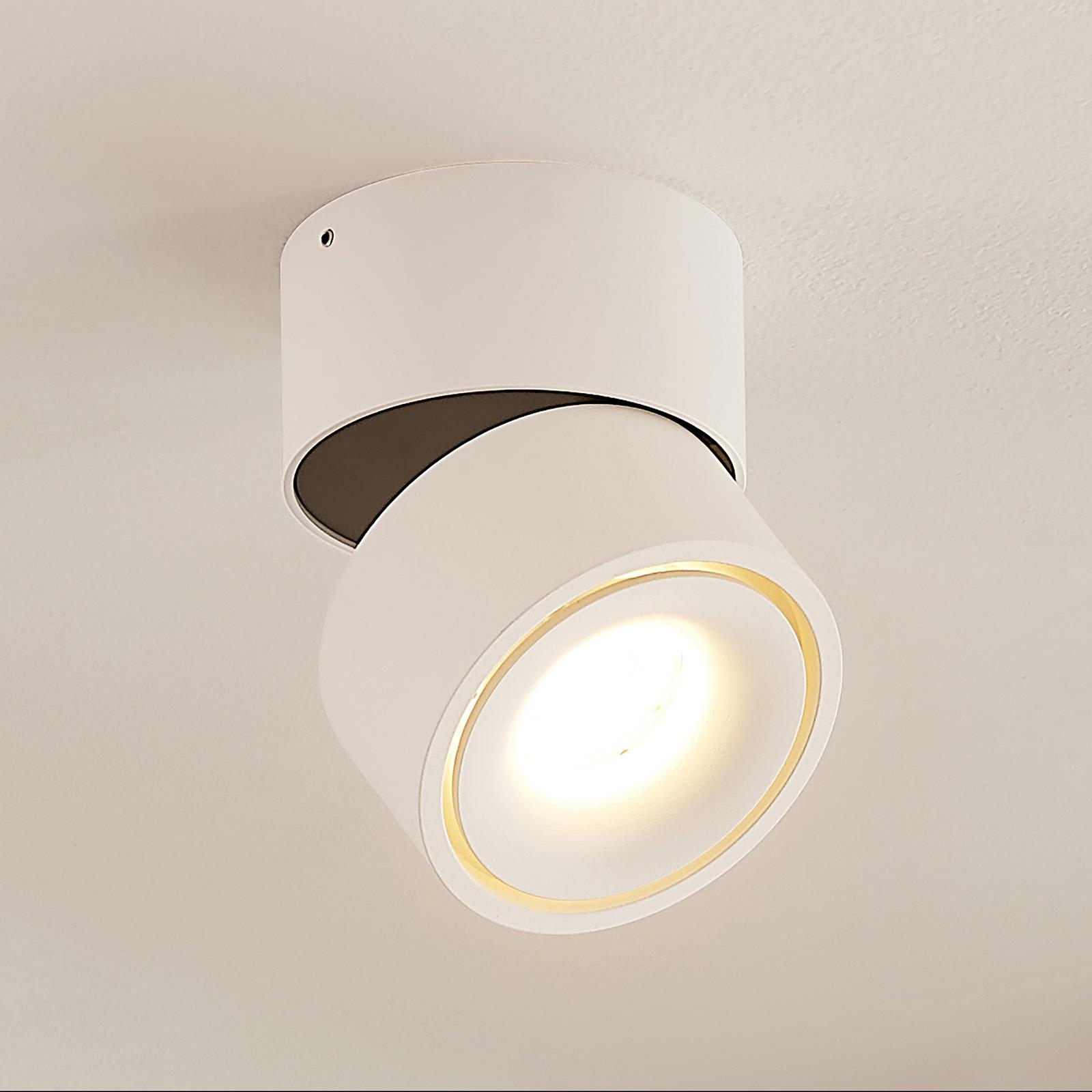 Arcchio Rotari spot sufitowy LED 1-punktowy 8,9W