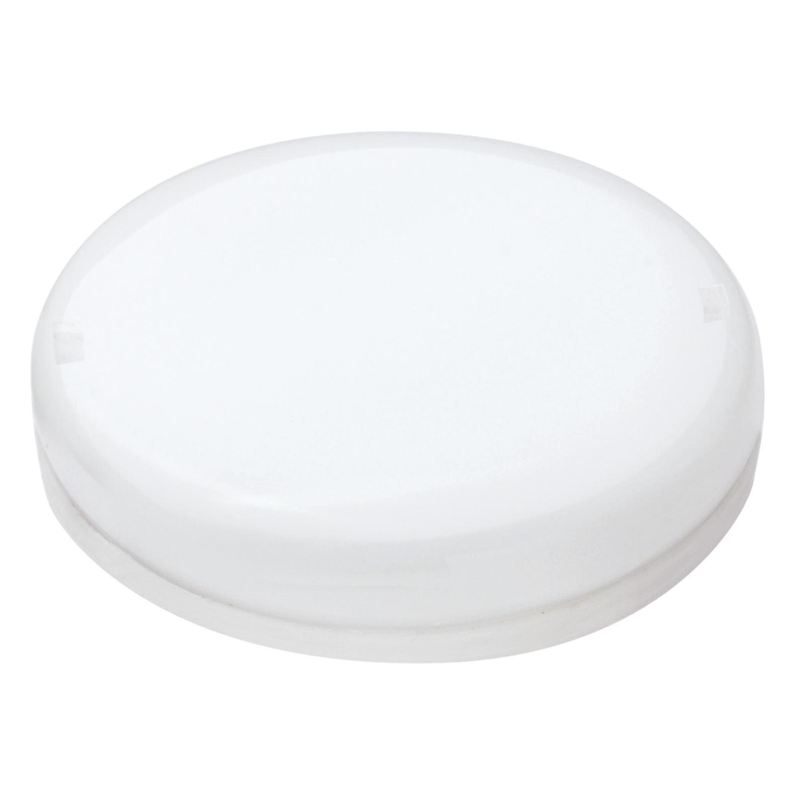 Żarówka LED GX53 6W ciepła biel