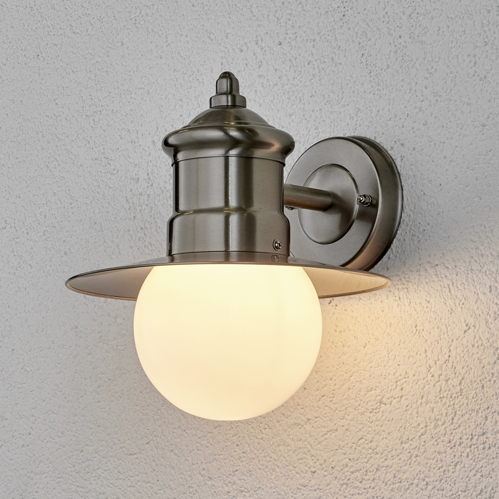 Stainless steel wall light for outdoors_9960033_1