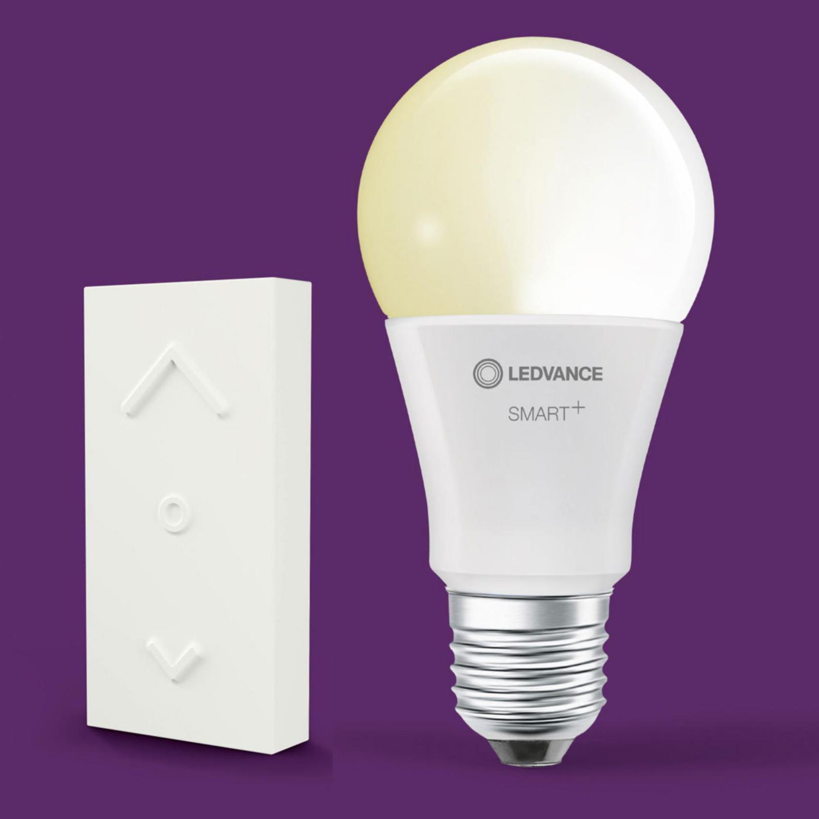 LEDVANCE SMART+ ZigBee E27 2 700 K 8,5W SwitchMini