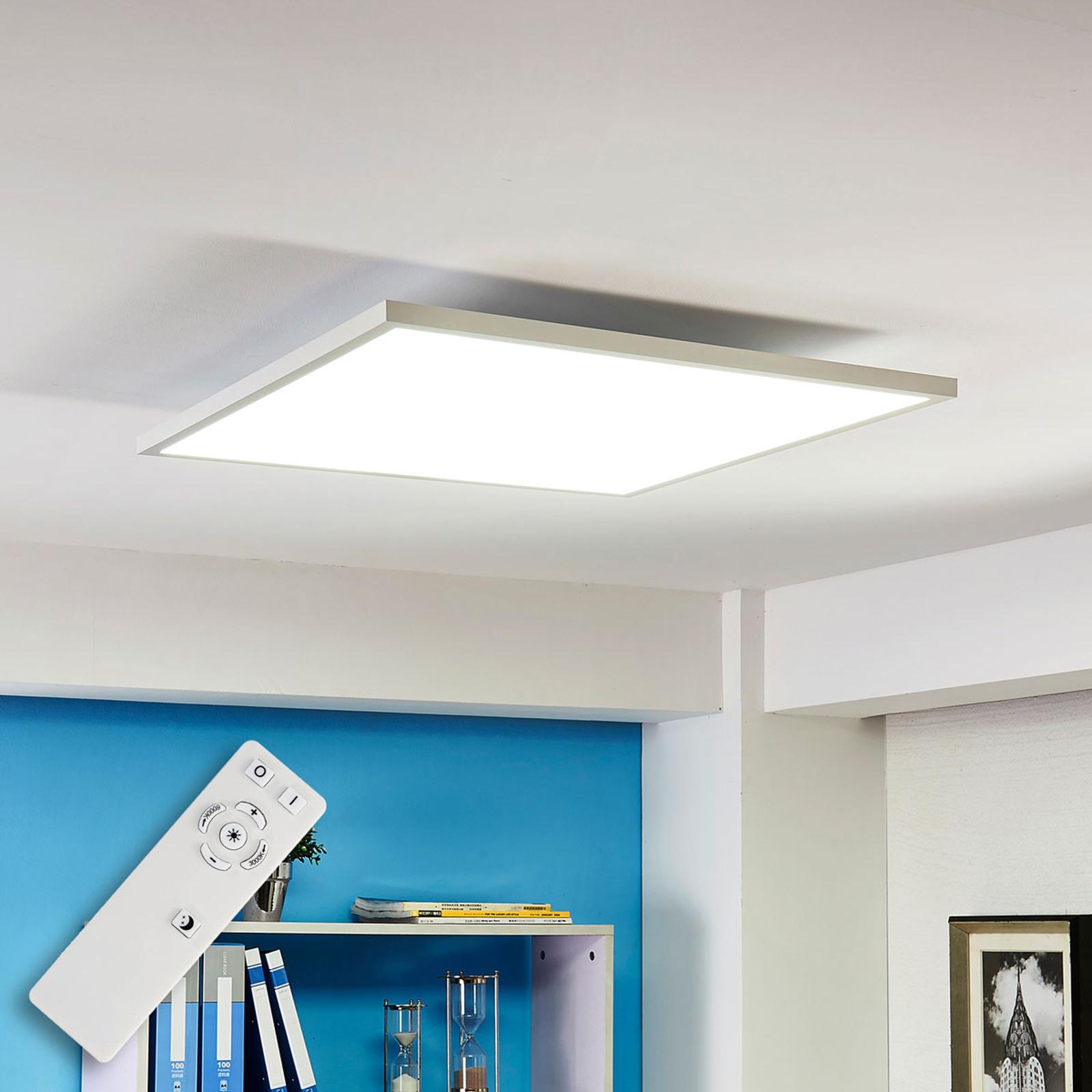 Panneau LED Philia à couleur réglable, 59,5 cm