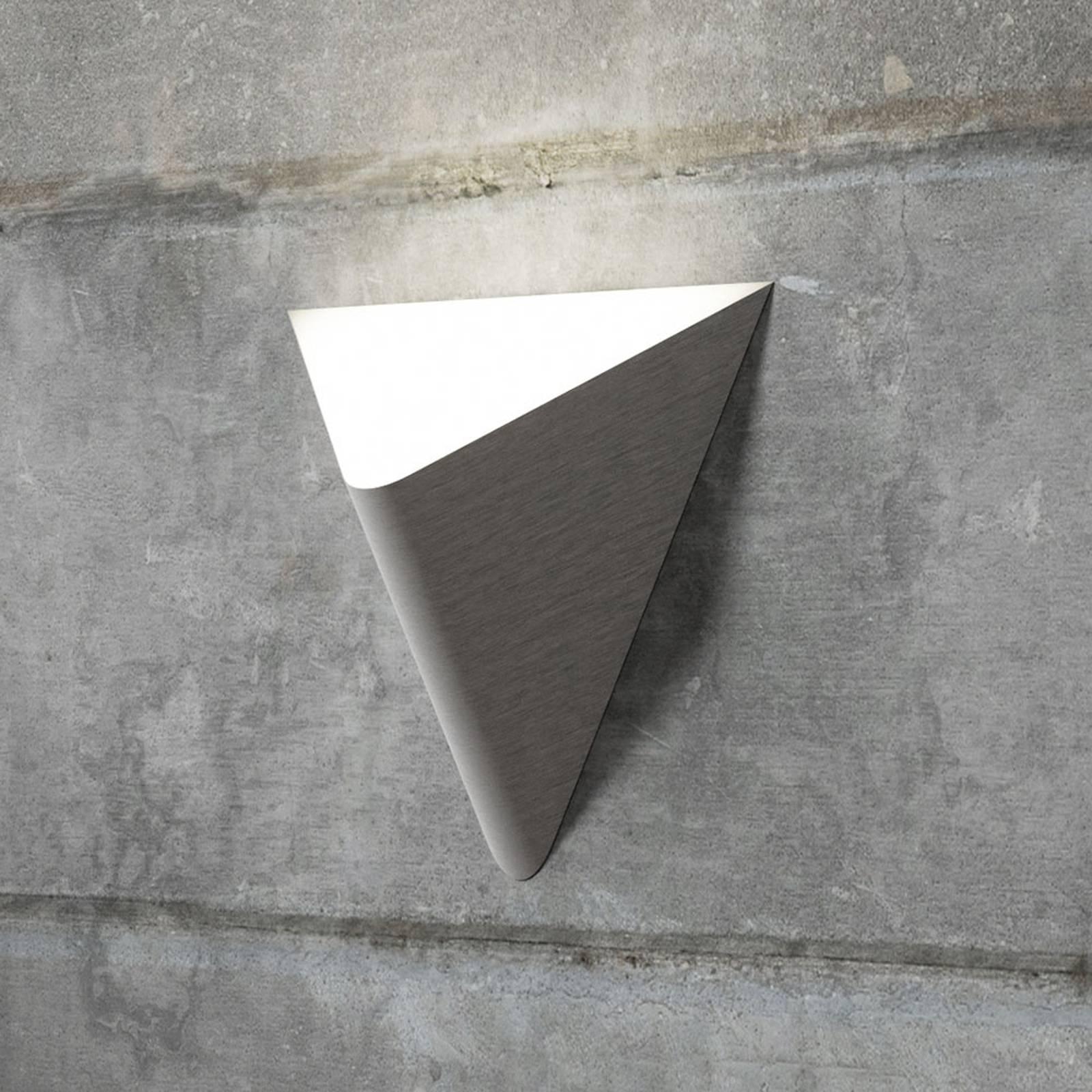 GROSSMANN Delta LED-Wandleuchte, dimmbar