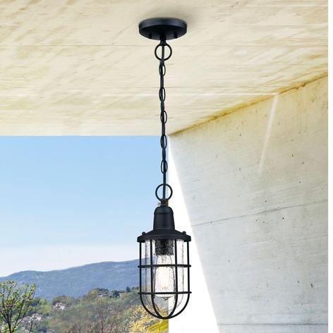 Westinghouse Crestview suspension d'extérieur cage