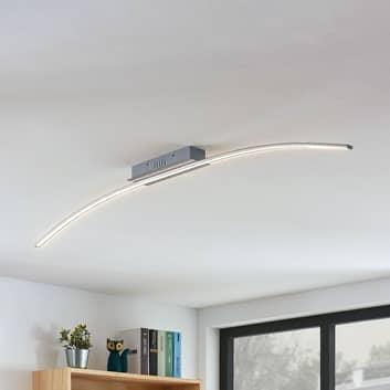 Lámpara de techo LED minimalista Iven