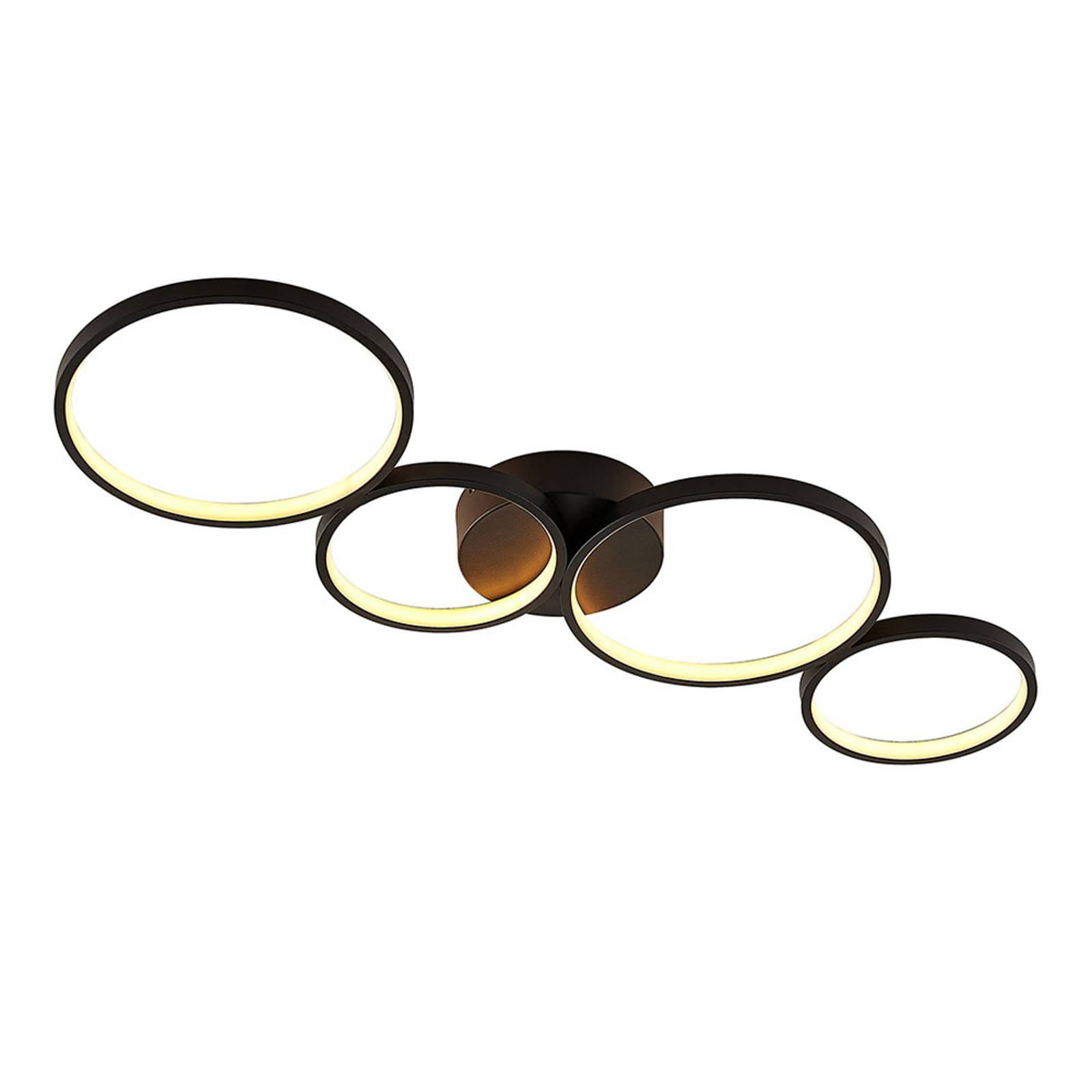 Lindby Evengeline plafonnier LED