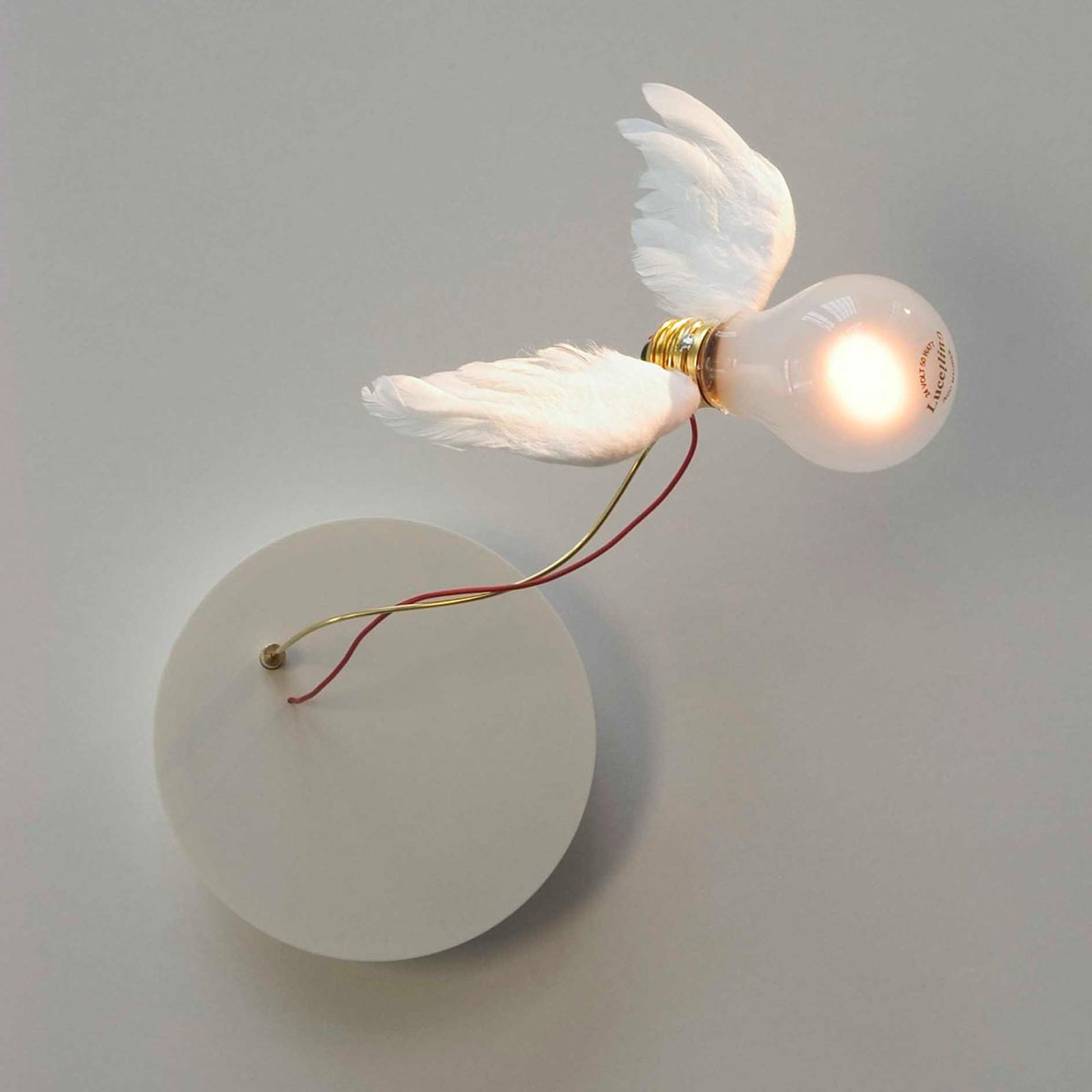 Ingo Maurer Lucellino NT LED-Wandleuchte