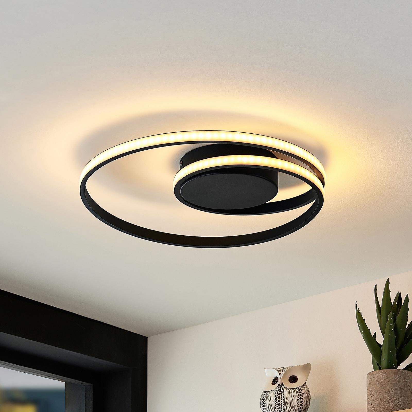Lindby Youna LED-Deckenleuchte