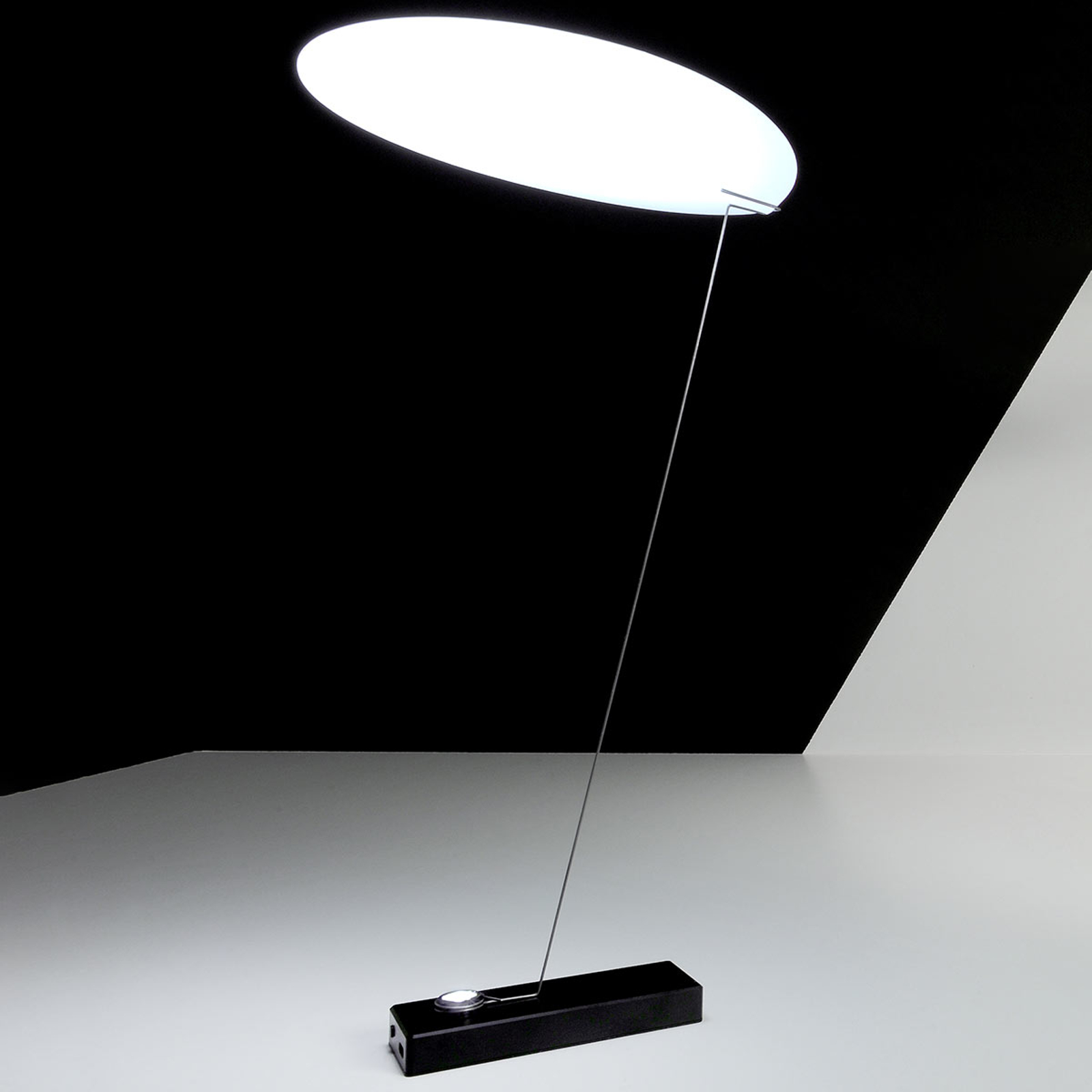 Ingo Maurer Koyoo – LED-designbordlampe