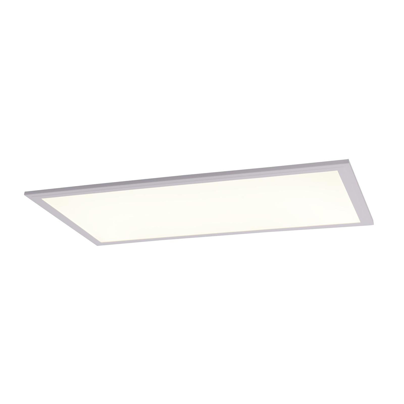 LED-Panel 1298003 zum Ein- oder Aufbau, 60x30 cm