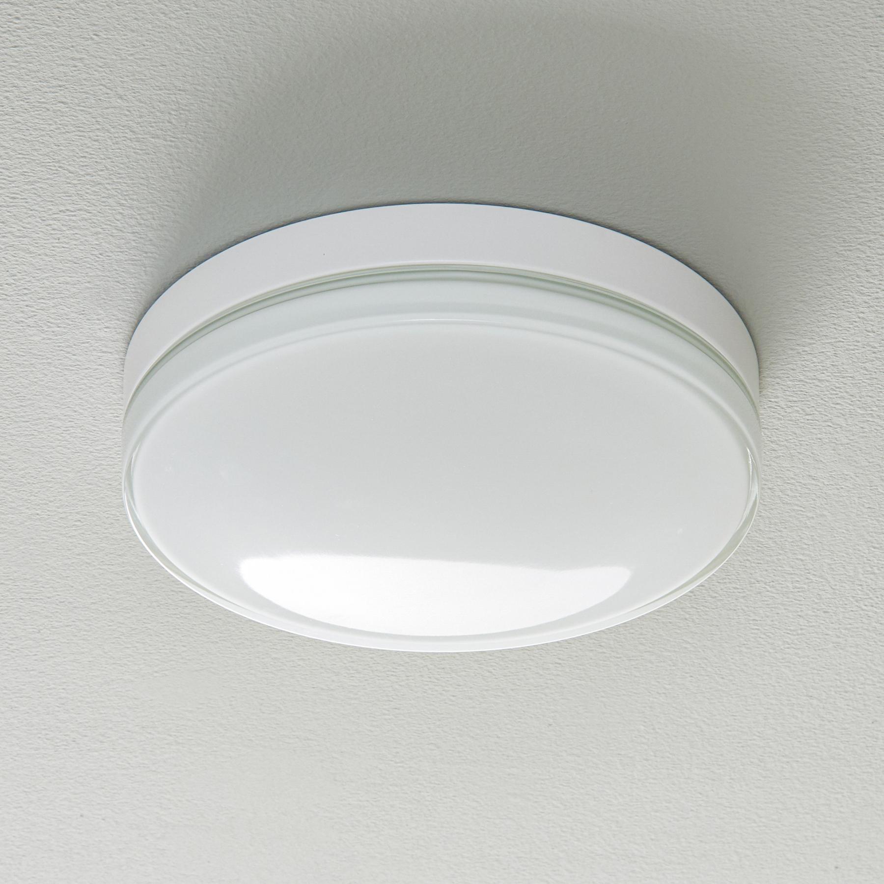 BEGA 12128 LED plafondlamp DALI 930 wit 30,5cm