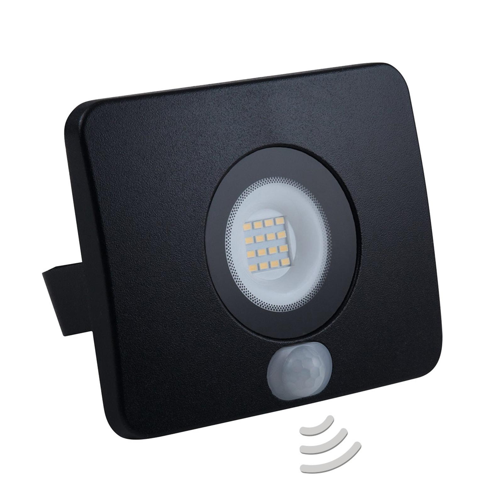 Bolton - LED spot m. bewegingssensor 10 W