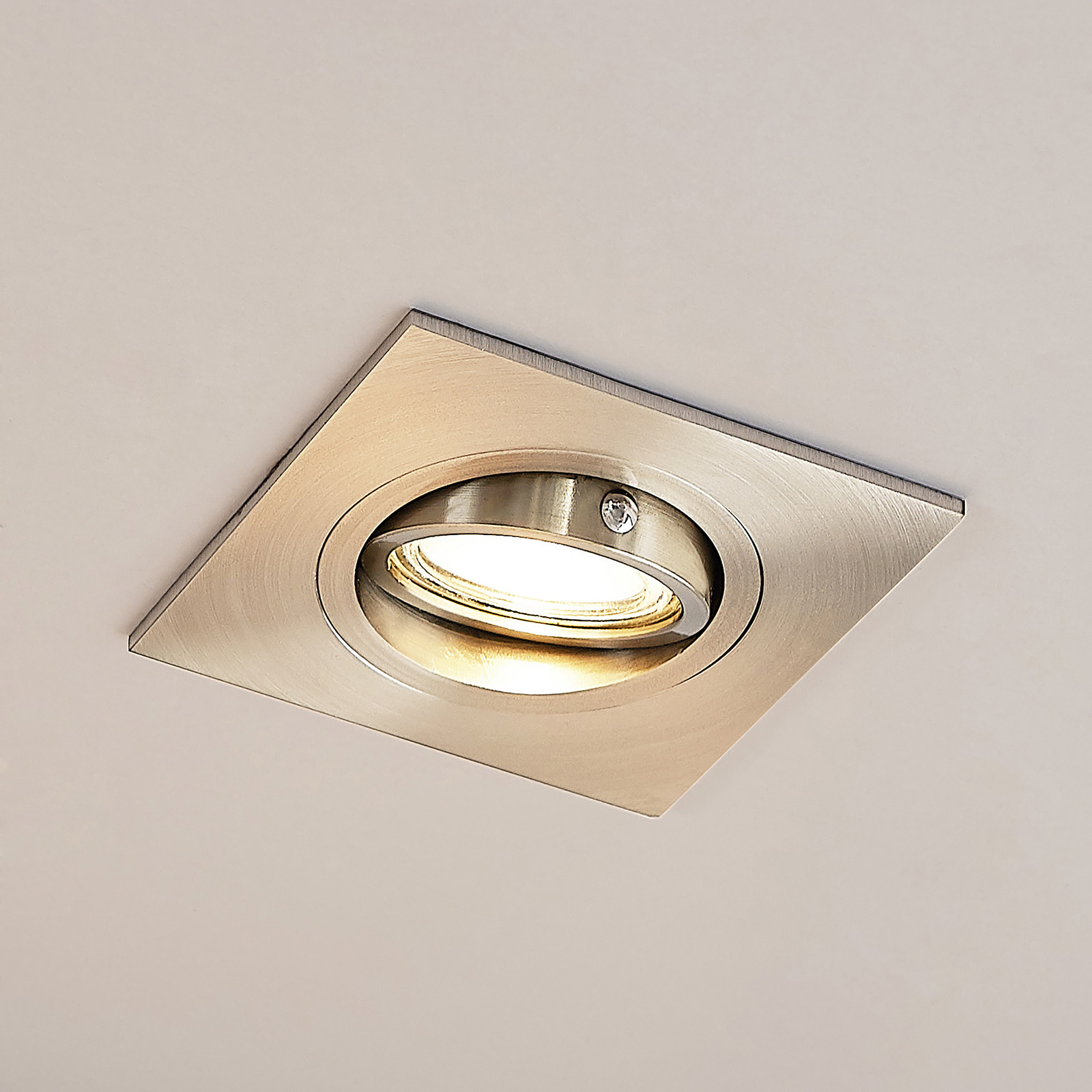 Lucande Arilena recessed light, IP23, angular_9969154_1