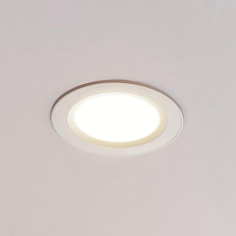 ELC Pan LED-inbyggnadspanel rund, 3 000 K