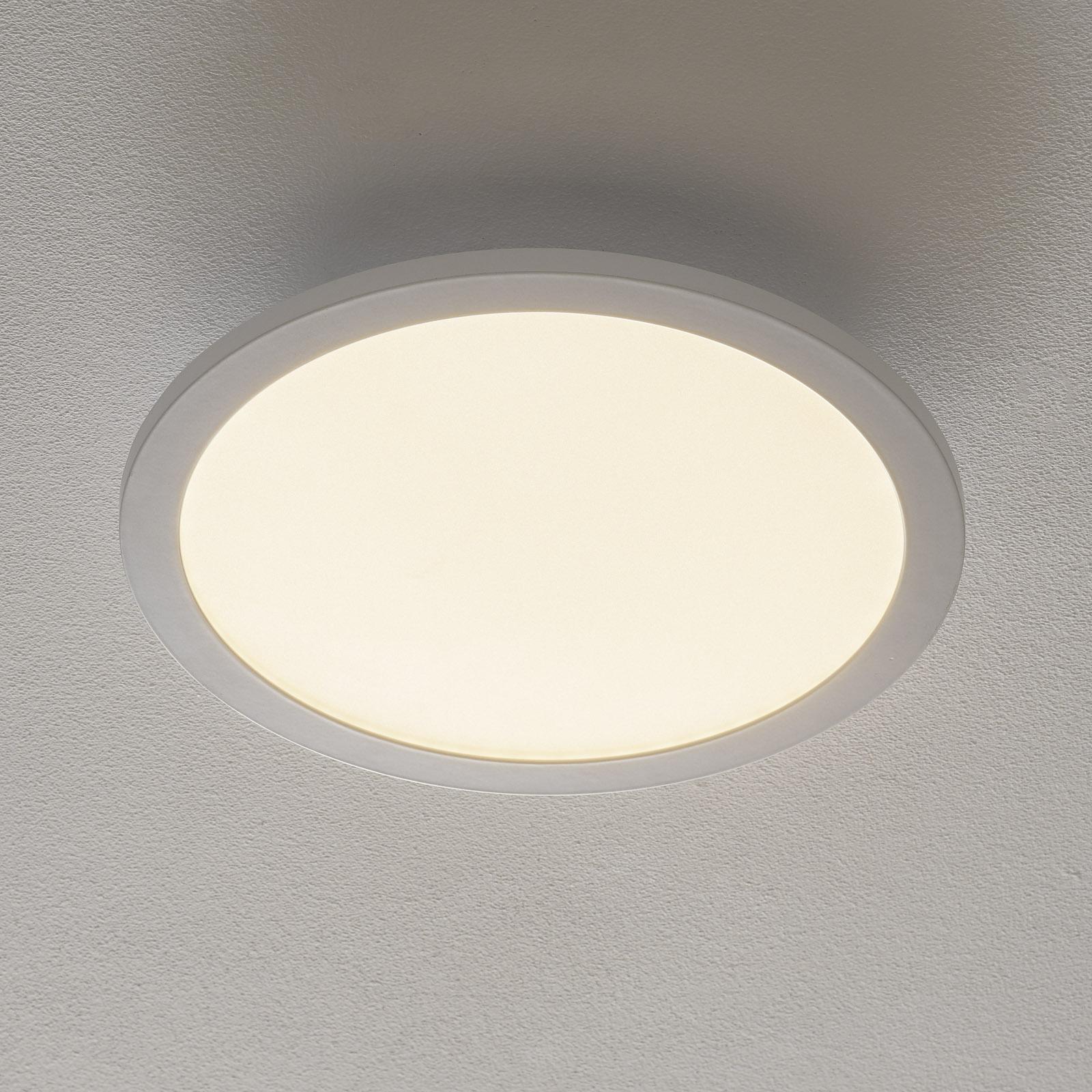 EGLO connect Sarsina-C LED-taklampe, 30 cm