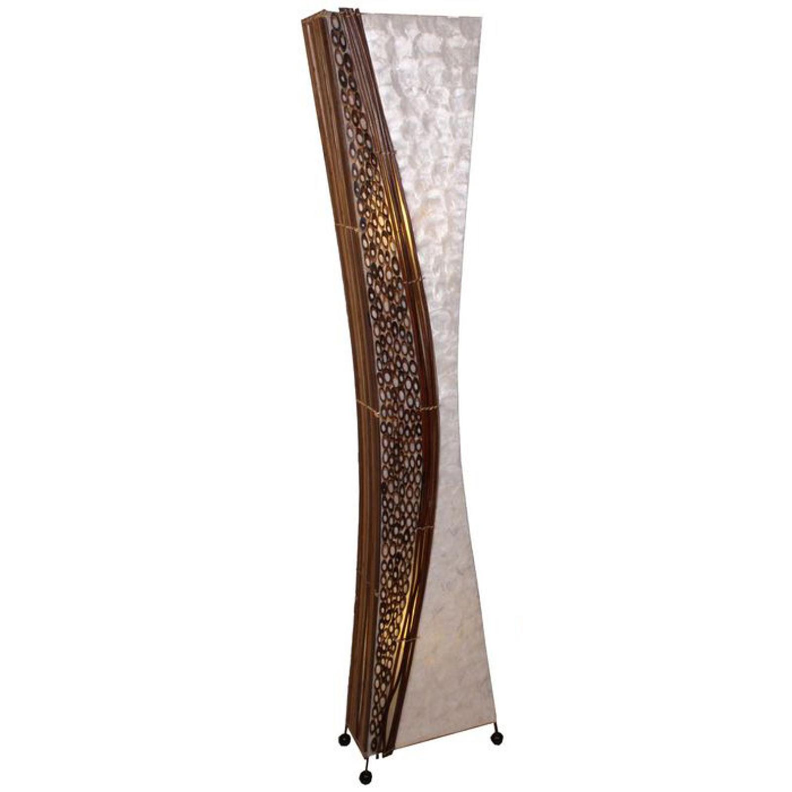 Czarująca lampa stojąca WAYAN 150 cm