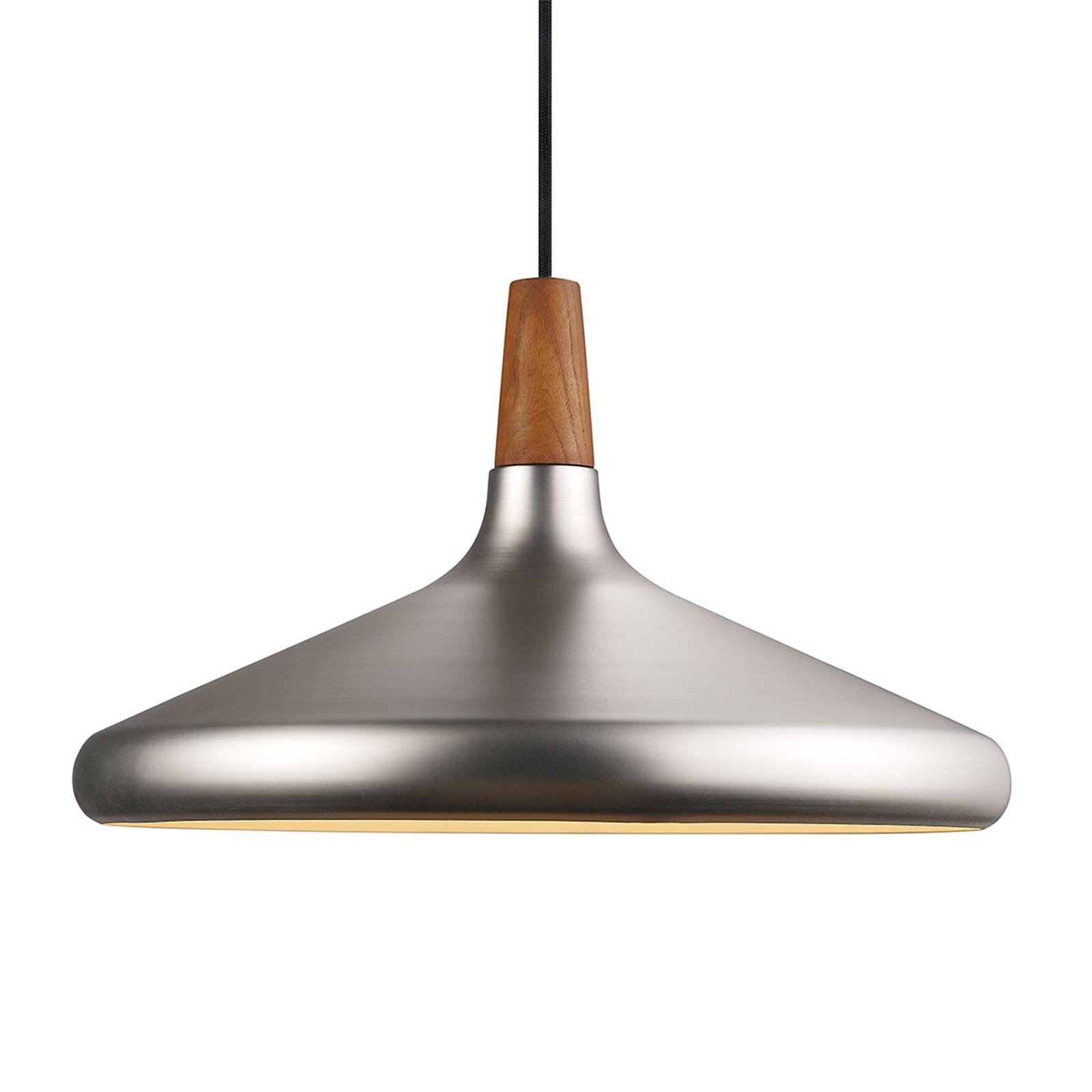 Lampa wisząca Float, 39 cm, stal
