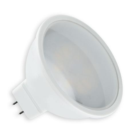 Riflettore LED 120° GU5,3 3 W 827