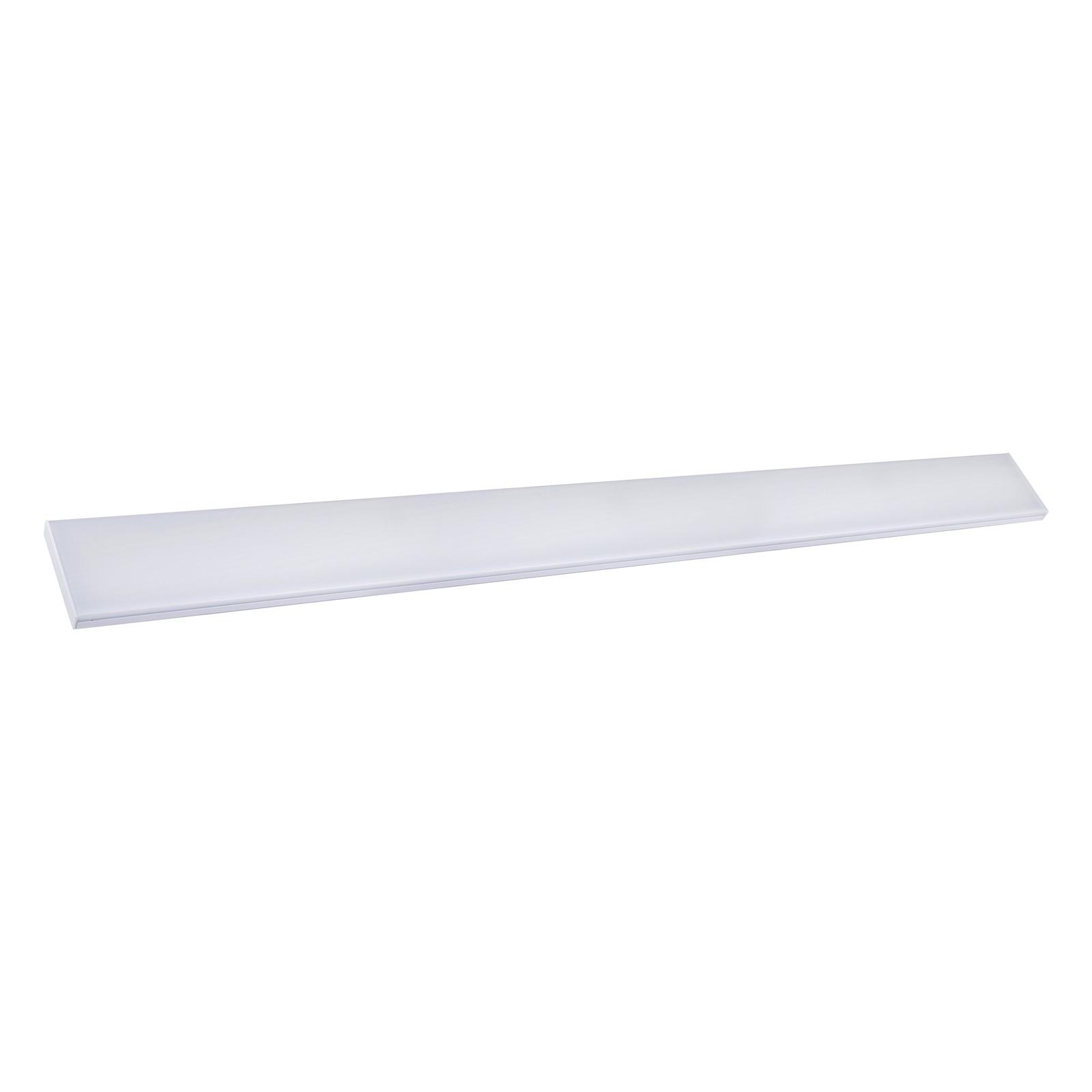 LED-Deckenleuchte Planus 120 universalweiß
