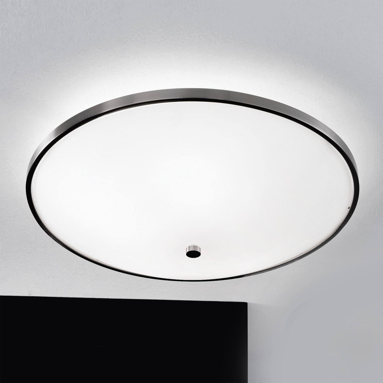 Plafoniera Samira versatile, 56,5 cm