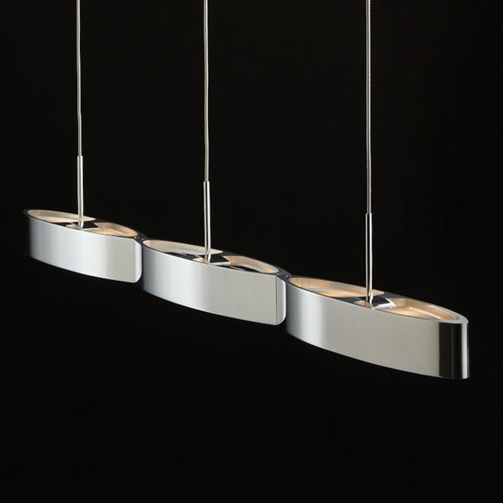 LDM Cosmo Grande Trio sospensione a 6 luci