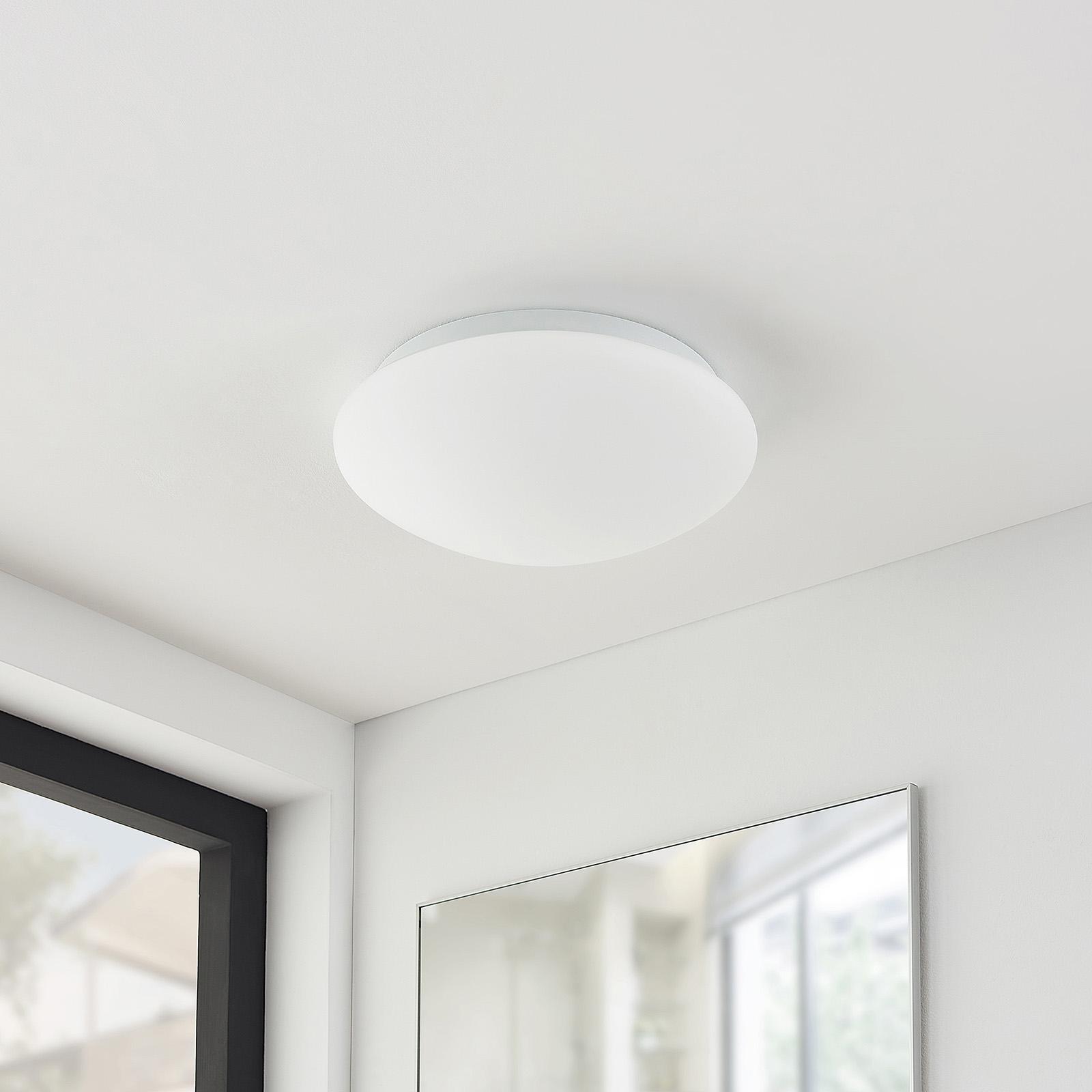 Arcchio Marlie LED plafondlamp, IP44, 4.000 K