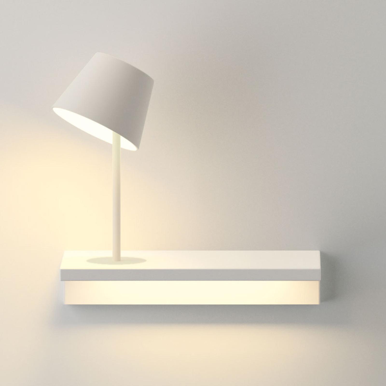 Moderna applique LED Suite 29 cm